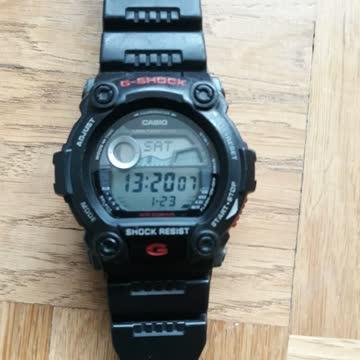Uhr Casio GSchock