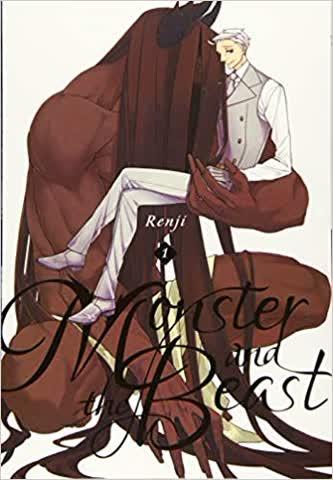 Monster & the Beast. Vol. 1 (English)