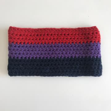 Merino Stirnband handmade