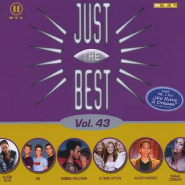 Various - Just the Best Vol.43