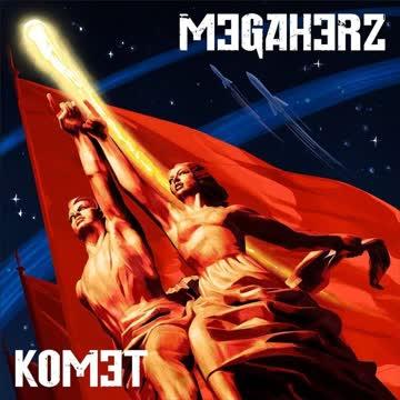 Megaherz - Kom3t