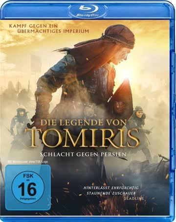 Die Legende von Tomiris