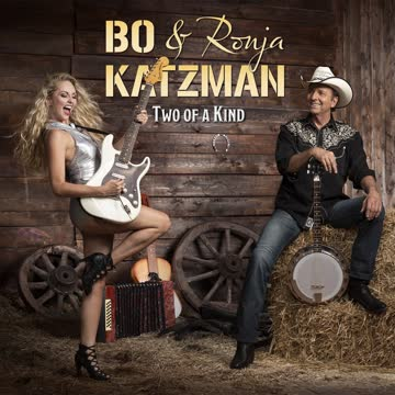 Bo & Ronja Katzman - Two Of A Kind