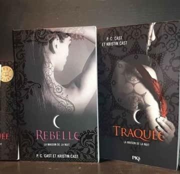 Buch Reihe - Französisch