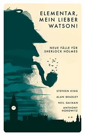 Elementar, mein lieber Watson!
