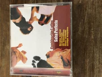 CD , Combinacion Latina , Salsa Perfecta