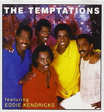 the Temptations - Temptations