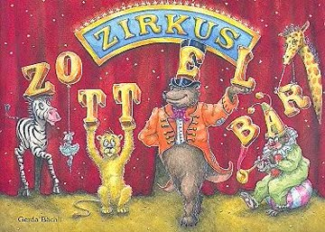 Zirkus Zottelbär