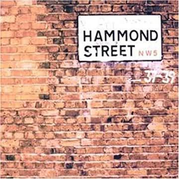 Various Artists - Hammond Street
