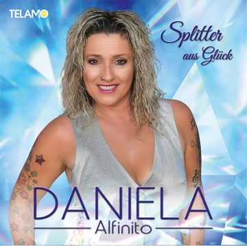 Daniela - Splitter aus Glück