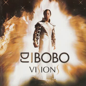 DJ Bobo - Visions