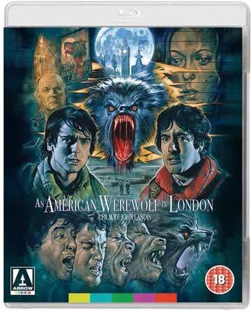 An American Werewolf In London (UK-Import)
