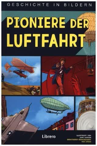 Pioniere der Luftfahrt