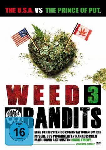 Weed Bandits 3 - Prince of Pot