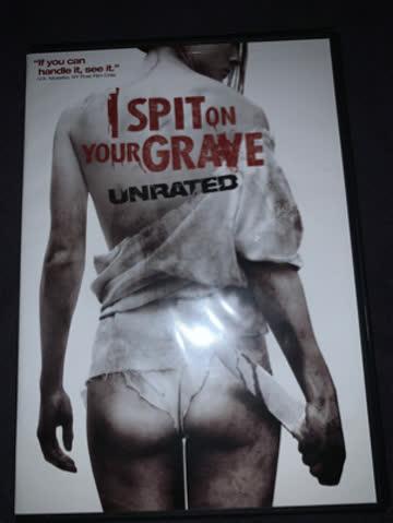 I Spit on your Grave 2010 Remake Uncut
