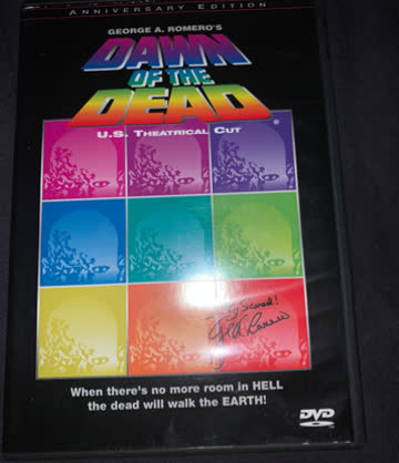 Dawn of the Dead US Theatrical Cut