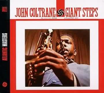 John Coltrane - Giant Steps (1960)