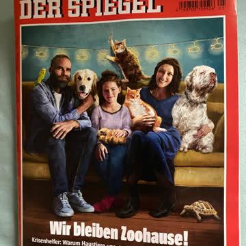 Der Spiegel Nr.5 30.01.21
