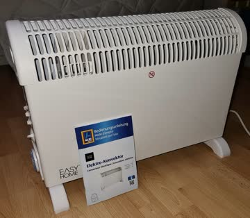 Elektro Konvektor