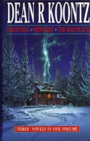 Lightning - Midnight - The Bad Place