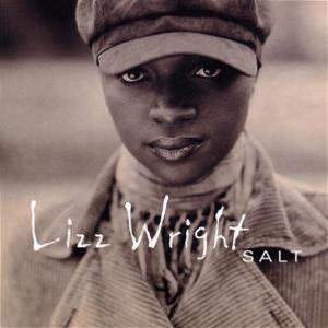 Wright Lizz - Salt