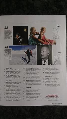 Schweizer Illustrierte Nr.4/2021