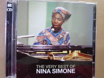 Nina Simone - The very Best of Nina Simone
