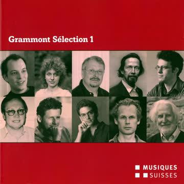 Martin Jaggi - Grammont Sélection 1: Jaggi, Skrzypczak, Zimmern, Gaudibert