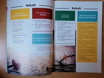 Faszination Bibel - Special - Das Markusevangelium