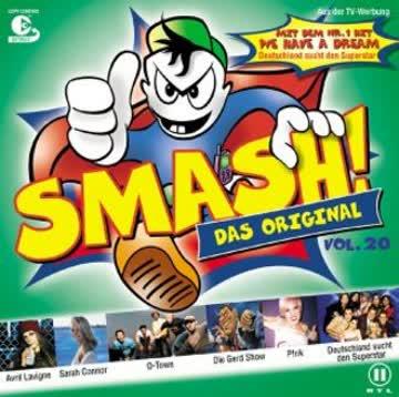 Various - Smash! Vol.20