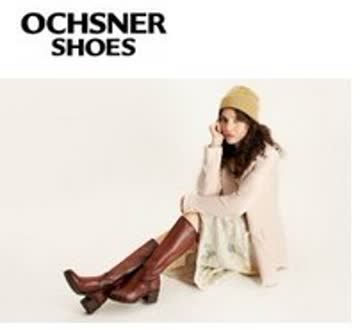 OCHSNER Shoes 20% Gutschein