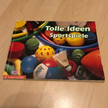 Tolle Ideen   Sportspiele