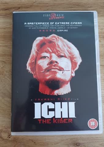 Ichi the Killer ab 18