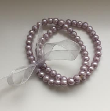 Perlen Armband