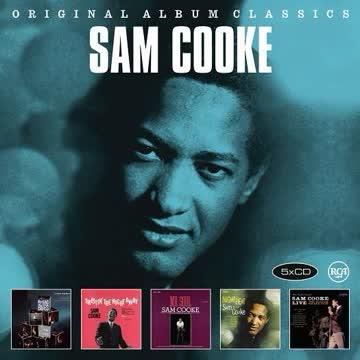 Sam Cooke - Original Album Classics
