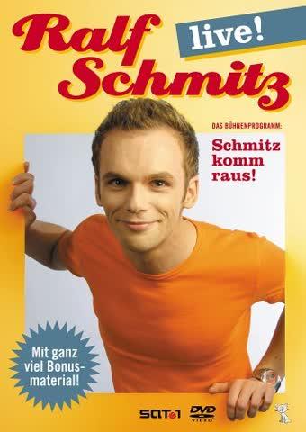 Ralf Schmitz Live!