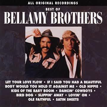 Bellamy Brothers - Best of Bellamy Brothers - American Superstars