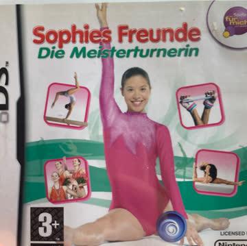 Sophies Freunde die Meisterturnerin