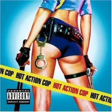 Hot Action Cop - Hot Action Cop
