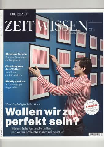 ZEIT Wissen April/Mai 2011