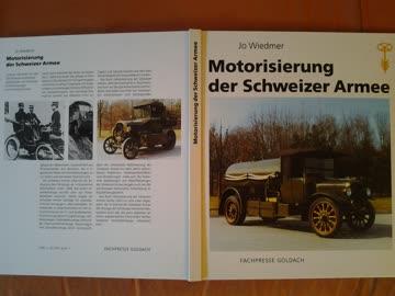 Motorisierung der Schweizer Armee