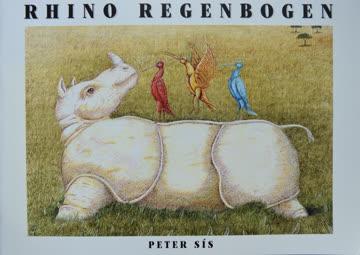 Rhino Regenbogen, Peter Sís