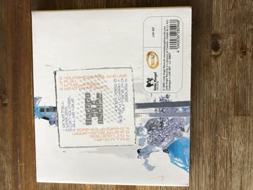 CD , John Dahlbäck , Shades of a Shaddow