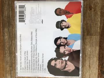CD , Wax Poetic , Nublu Sessions