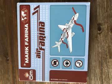 CD , Mark Farina , Air Farina