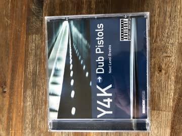 CD , Y4K , Dub Pistols , Next Level Breaks