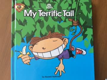 My Terrific Tail