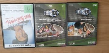 DVD gemischt