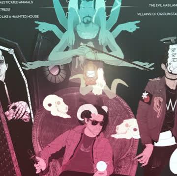 QOTSA - Villains (LP)