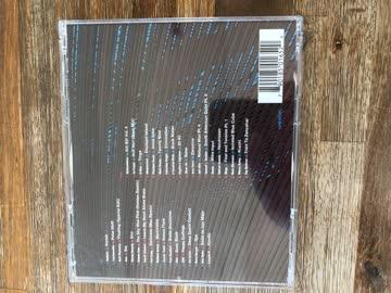 CD , Francois K. , Frequencies